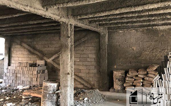 پروژه پوشش ضد حریق مسکونی جردن-طاهری